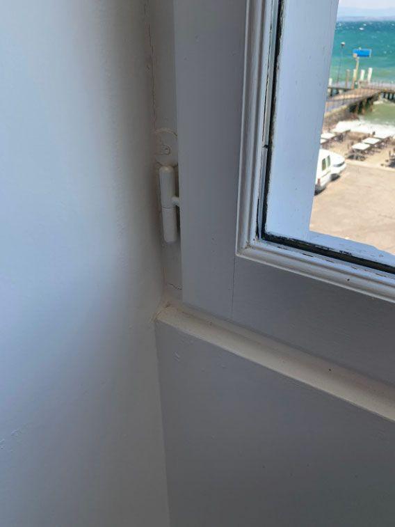 Fenêtres Pvc Isolation Phonique Thonon Les Bains 74500 Fp Fenêtre